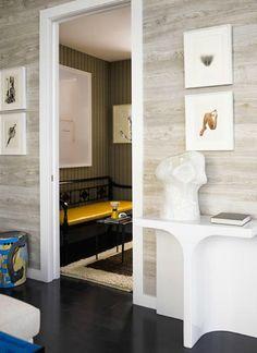 Kris Turnbull Studio - Exclusive Supplier of Nobilis Wallpapers