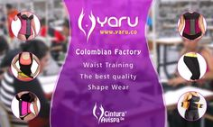 WhatsApp +57 3122525303 - www.Yaru.co - Fabrica de Fajas Colombia, Fajas Latex, Fajas Neopreno, Fajas Termicas, Fajas Moldeadoras, Hot Shapers, Miss Belt,70 30, Xtreme Power Belt, Cintura de Avispa. Colombian Factory Waist Trainer, Waist Cincher, Sports Fashion, Waist Training, Colombian Manufactures Latex Ggirdles
