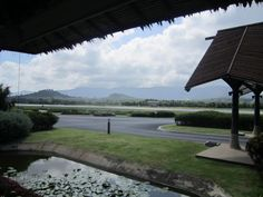 We love Koh Samui Airport, Thailand!    House of Travel is a travel management company specializing in corporate and luxury travel, servicing discretionary travelers all around the world. Contact us to book your next adventure! houseoftravel.net facebook.com/houseoftravelmiami twitter.com/houseoftravel1