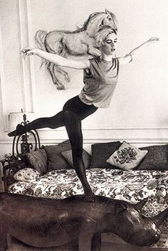 Edie Sedgwick poster picture id167400.jpg