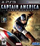 I want this  Captain America: Super Soldier - Playstation 3 / http://www.dancamacho.com/captain-america-super-soldier-playstation-3/