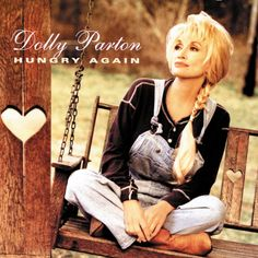 K--Ladyslipper Online Catalog & Resource Guide of Music by Women - Dolly Parton : Hungry Again