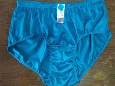 8011231717d Lingerie briefs Underwear KNICKERS silky satin panties Underwear Women Men  sky b #fashion #clothing