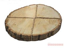 Natural wood driedNo chemical treatment has been useFood safeDiameter : 20 to 25 cm Decoration Originale, Serving Board, Wood Slices, Baby Shower Themes, Safe Food, Natural Wood, Appetizers, Service, Home