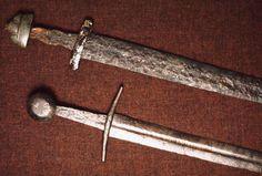 Viking sword / Rovaniemi / Finnish