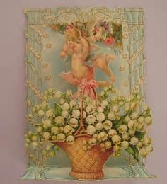 ANTIQUE VALENTINES AT EBAY - Yahoo! Image Search Results