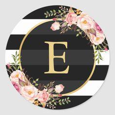 Girl Iphone Wallpaper, Dont Touch My Phone Wallpapers, Flower Alphabet, Flower Letters, Painted Letters, Monogram Letters, E Letter Design, Eid Stickers, Monogram Wallpaper
