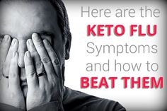 If you've been having headaches and other pains on a low carb diet, make sure you read this article. Find out how to prevent them here: http://low-carb.io/here-are-the-keto-flu-symptoms-and-how-to-beat-them/
