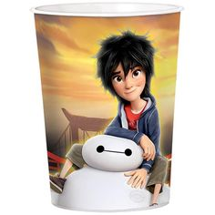 1 Individual Cup Each Cup Holds 16 oz - Hot or Cold Beverages Big Hero 6 Party Ideas, Lego Batman Party, Birthday Desserts, Family Night, 1st Boy Birthday, For Your Party, Party Supplies, Favors, Disney