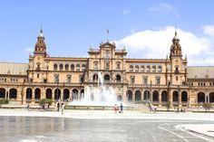 Plaza del España