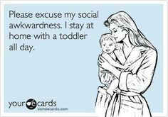 haha Simmons just thought you might think this is funny too :) not that you're awkward. Great Quotes, Me Quotes, Funny Quotes, Mommy Quotes, Baby Quotes, Random Quotes, I Love To Laugh, Parenting Humor, Parenting Hacks