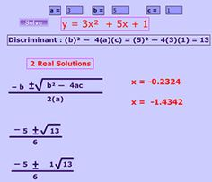 Algebra topics and lessons on linear equations, imaginary numbers, rational expressions, complex fractions, relations and more