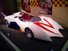 Speed Racer / マッハ 5-5-5 Mach Go Go Go