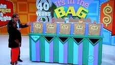"It's in the Bag | The Definitive Ranking Of ""Price Is Right"" Pricing Games"