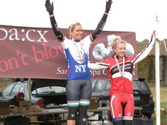 Jenny Ives - Cyclocross NY State Champion Motorcycle Jacket, Athlete, Champion, Stars, Jackets, Fashion, Down Jackets, Moda, Fashion Styles