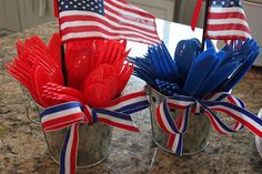 Playing House: Fourth of July Party