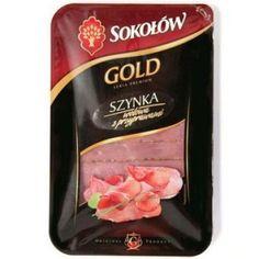 Wędliny i mięsa Sokołów to idealny pomysł na zdrowe śniadanie. Wybróbuj zdrową szynkę lub polędwicę. Pychota