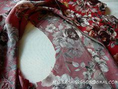 natalka peregonchuk: Укрепление пройм в одежде без подкладки