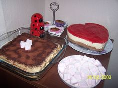 sevgililer günü tatlıları