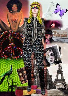 Fashion Illustration MPF. #voguemagazine #mpfisme #moda #madeinitaly #couturedress #vogue #fashionstyle #fashionblogger #fashionillustration #fashionista #butterfly #hippychic