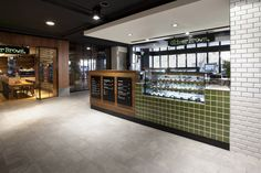 Oliver Brown Chocolate Cafe by Morris Selvatico, Chatswood   Sydney hotels and restaurants