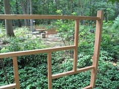 deer fence garden - Google Search