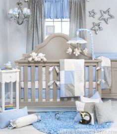 baby boy bedding | Starlight Baby Boys Bedding Collection