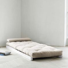 """Amazing Transforming Futons by Fresh Futon $529 