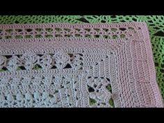 Er was eens Deel 4 Blanket, Crochet, Youtube, Ganchillo, Crochet Hooks, Blankets, Crocheting, Carpet, Thread Crochet