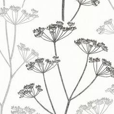 Brewster Home Fashions Bath Bath Bath Volume IV x Albury Brasilia Flower Embossed Wallpaper Embossed Wallpaper, Paper Wallpaper, Geometric Wallpaper, Wallpaper Samples, Textured Wallpaper, Black Wallpaper, Flower Wallpaper, Wallpaper Roll, Cool Wallpaper