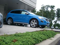 Swedespeed Forums - Real life photos: XC60 IN REBEL BLUE