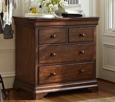 Jefferson Dresser #potterybarn