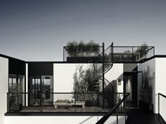 Amazing architecture and roof top #stylish #cool - check it out