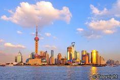 shanghai attractions