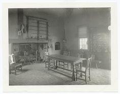 atelier drome: history of the floor plan