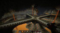 minecraft dwarven underground designs build castle architecture plans blueprints cool cities pixshark survival building