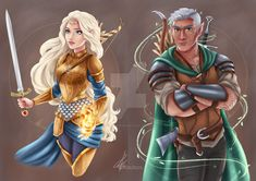 Throne Of Glass Fanart, Throne Of Glass Books, Throne Of Glass Series, Charlie Bowater, Character Inspiration, Character Art, Aelin Ashryver Galathynius, Celaena Sardothien, Rowan And Aelin