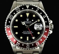 ROLEX STAINLESS STEEL O/P BLACK DIAL COKE BEZEL GMT-MASTER 16700 http://www.watchcentre.com/product/rolex-stainless-steel-o-p-black-dial-coke-bezel-gmt-master-16700/5161