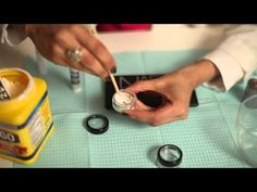 How to Keep Eye Shadow From Smearing With a Home Remedy : Skin Care & Treatments - YouTube