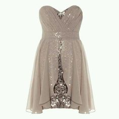 ooh super cute. and last pinner: this would make such a great show choir dress! different color for stage light purposes though