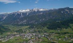 Luftkurort Windischgarsten, Pyhrn Priel Urlaubsregion, Oberösterreich, Austria #Windischgarsten © www.wagner-projekt.at