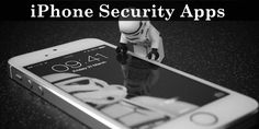 Top 10 Best Security Apps For iPhone - 2016