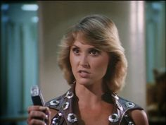 Sharese (Nancy DeCarl) - Buck Rogers in the 25th Century S01E06-07: The Plot to Kill a City, Parts 1 & 2 (First Aired October 11, 1979 & October 18, 1979 )