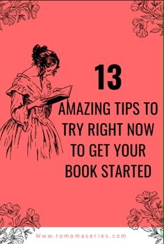 Do you have a idea, but don't know how to start your book? Then this will get you started right away. Book Writing Tips, Start Writing, Writing Prompts, Journal Prompts, Storytelling, Fun Facts, Writer, Knowledge, Notes