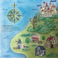 https://flic.kr/p/N5KTvG | IMG_0267 | #romanticcountry  #eriy #map #island #mapofisland #romantic_country