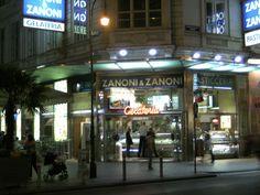 Zanoni & Zanoni, Innere Stadt, Vienna