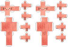 Minecraft Cutouts minecraft paper cutouts papercraft - minecraft pig template