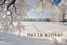 hallo winter!!