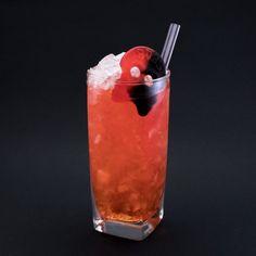 Summer Drinks, Cocktail Drinks, Cold Drinks, Cocktail Recipes, Beverages, Food N, Food And Drink, Mango Margarita, Danish Food