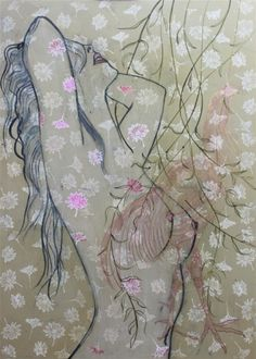 Manyung Gallery Group Wendy  Arnold Willow Girl